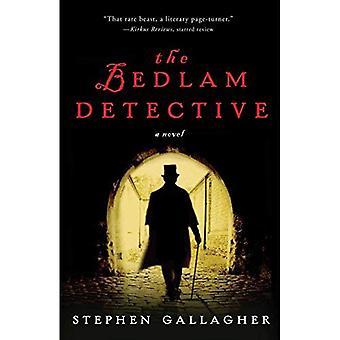De Bedlam Detective