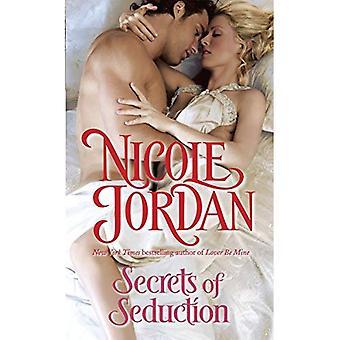 Secrets of Seduction (Legendary Lovers) (Legendary Lovers Novel)