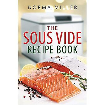 De Sous Vide receptenboek
