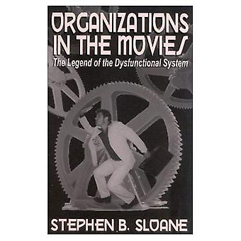 Organizations in the Movies