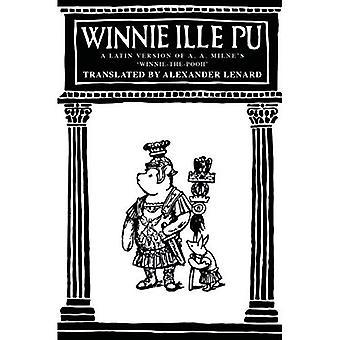 Winnie-the-Pooh: Winnie Ille Pu