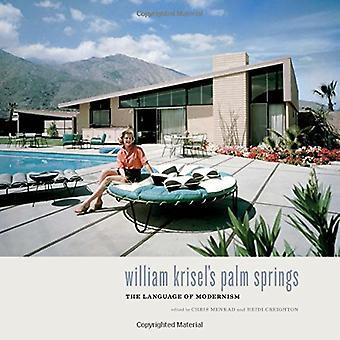 Palm Springs de William Krisel