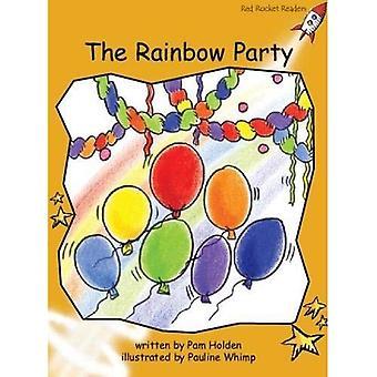 Le groupe Rainbow: Niveau 4: maîtrise (Red Rocket lecteurs: Fiction ensemble A)