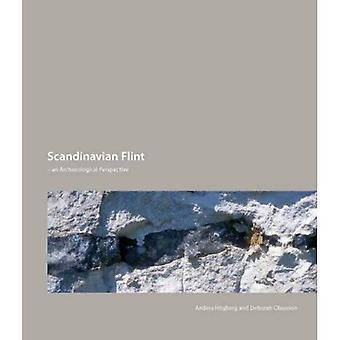 Skandinaviska Flint: Ett arkeologiskt perspektiv