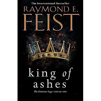 Re delle ceneri (Firemane Saga, libro 1) (la Saga di Firemane)