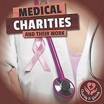 Medical Charities (Charity & Giving)