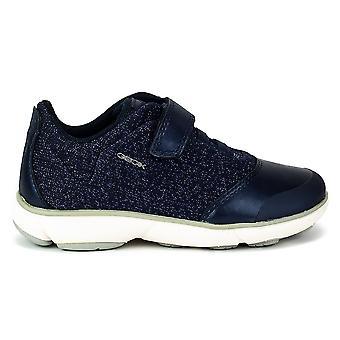 Geox JR Nebula Mädchen J842DA0ASAJC4002 Universal Kinder Schuhe