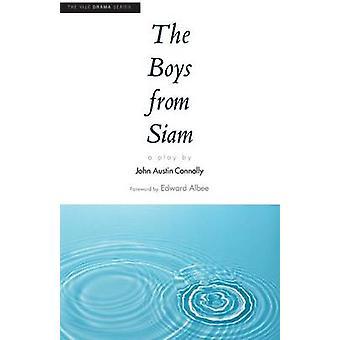 Jungs aus Siam von Connolly & John Austin