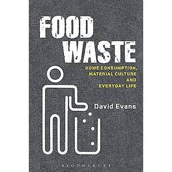 Rifiuti alimentari da Evans & David