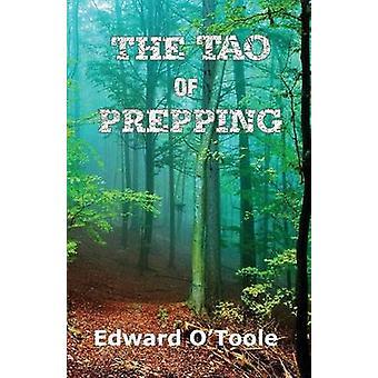 Il Tao della durante la preparazione di OToole & Edward
