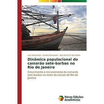 Dinmica Populacional tun Camaro Setebarbas keine Rio De Janeiro von Fernandes Las