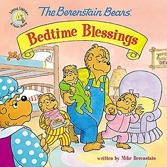 The Berenstain Bears' Bedtime Blessings by Mike Berenstain - 97803107