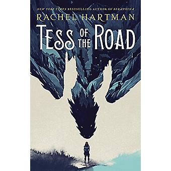 Tess of the Road by Rachel Hartman - 9781101931295 Book