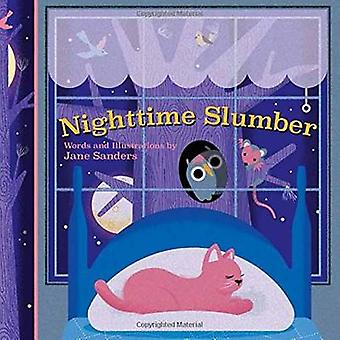 Nighttime Slumber by Jane Sanders - 9781423647140 Book