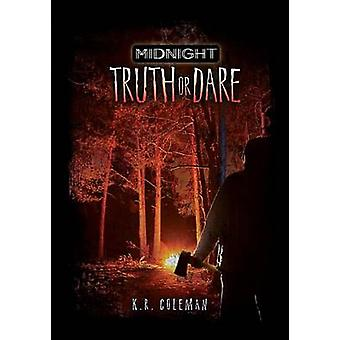 Truth or Dare by K R Coleman - 9781512430981 Book