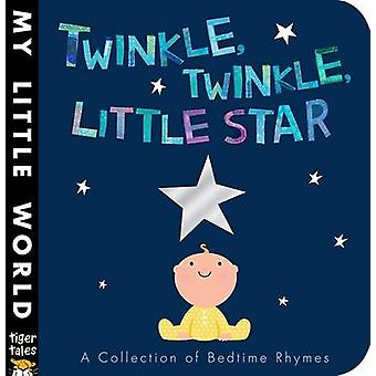 Twinkle - Twinkle - Little Star by Tiger Tales - Fhiona Galloway - 97