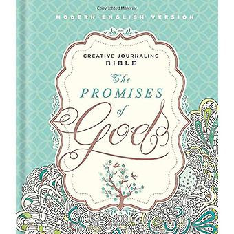 The Promises of God Creative Journaling Bible by Passio - 97816299909