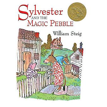 Sylvester and the Magic Pebble by William Steig - 9780808523826 Book