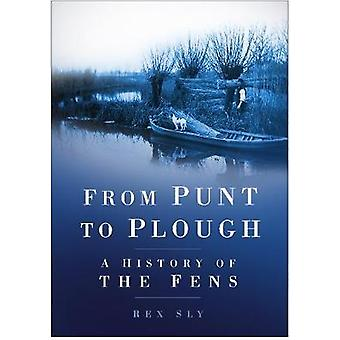 From Punt to Plough by Rex Sly