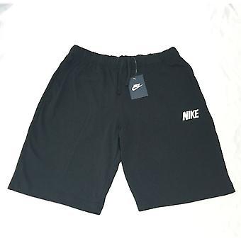 Nike męskie bawełniane spodenki do biegania