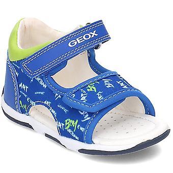 Geox Baby Tapuz B920XA0AW54C4344   infants shoes