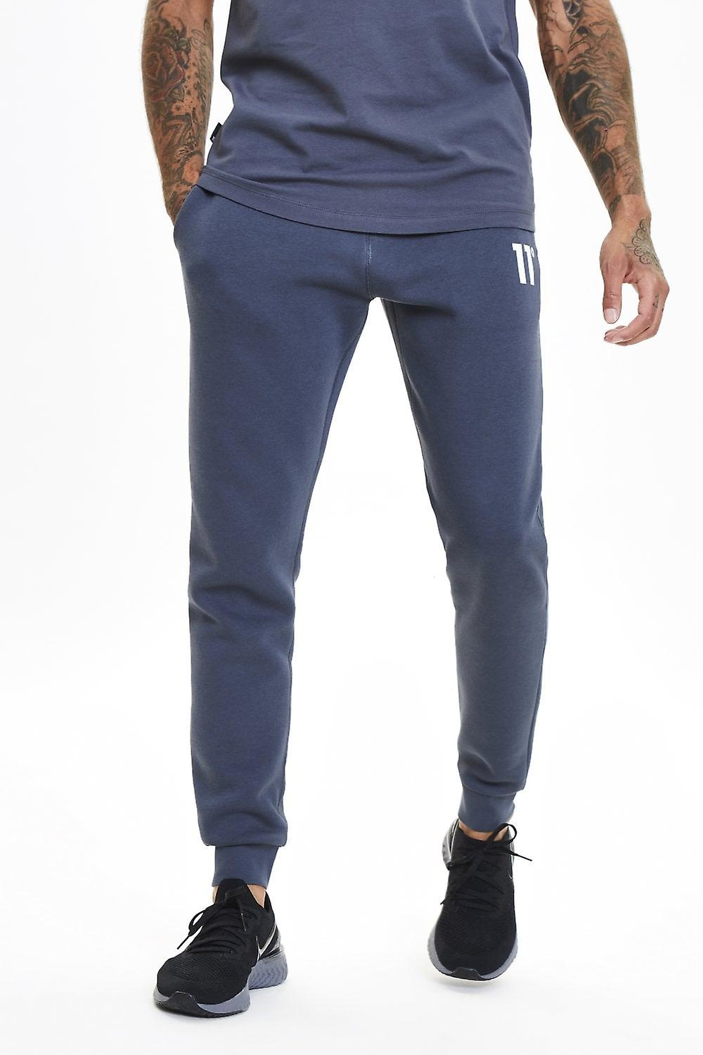 11 Degrees Core Joggers Regular Fit - Anthracite