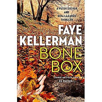 Bone Box (Peter Decker og Rina Lazarus kriminalitet thrillere)