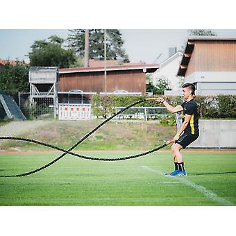 ELF Sports Battle Rope - Strength/Endurance Training