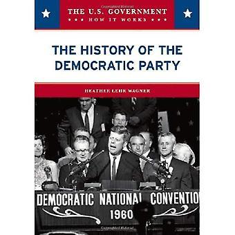 Die Geschichte der Demokratischen Partei
