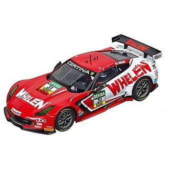 Carrera Chevrolet Corvette C7.R  Motorsports No. 31 Whelen
