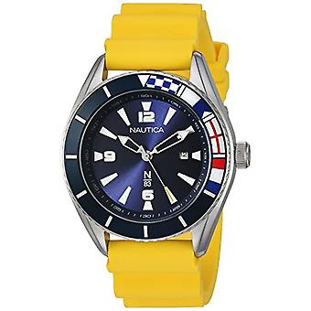 Nautica Watch Man Ref. Fonction NAPUSS904