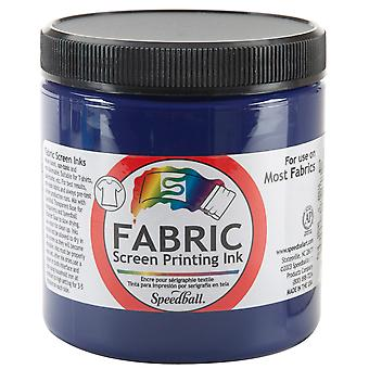 Fabric Screen Printing Ink 8 Ounces Violet Fspi8 4550