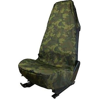 1-piece 1399056 Carmouflage Polyester Camouflage
