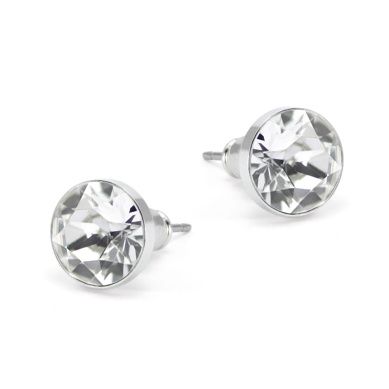 Swarovski Stud Earrings EMB6.4