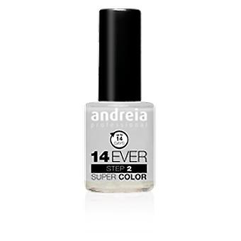 Andreia 14Ever E17 (Woman , Makeup , Nails , Nail polish)
