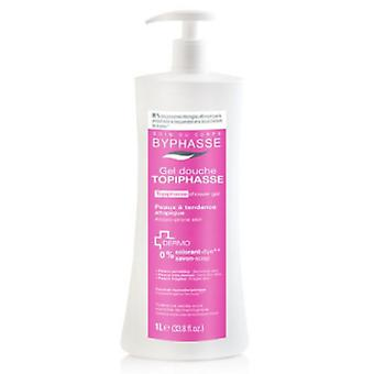 Byphasse Dermo Gel 1L Hypoallergenic With Doser