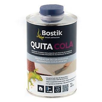 Bostik Remove Cola Can 1 L Transparent (Diy , Anstrich , Loesungsmitteln)