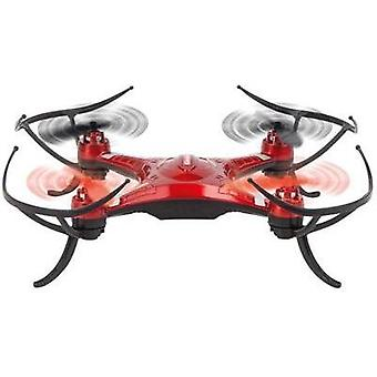 Carrera RC Quadrocopter X-Inverter 1 RC model helicopter for beginners RtF