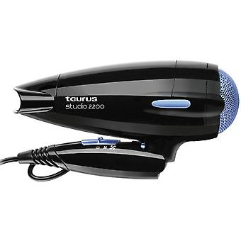Taurus Dryer 2200W Foldable Studio (Damen , Haarpflege , Locken Styling , Haartrockner)