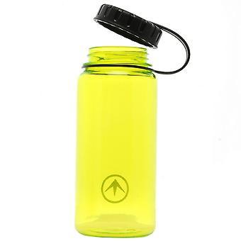 ZWARTEN 0,75 L Plastic fles