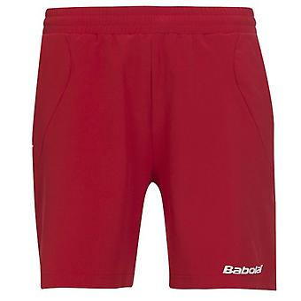 Babolat Short Match Core Boys rot 42S1565Y-104