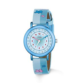 Princess Lillifee clock children girls watch 2013200 watch