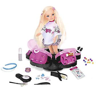 Nancy Nancy Salon De Brazas (Toys , Dolls And Accesories , Dolls , Dolls)