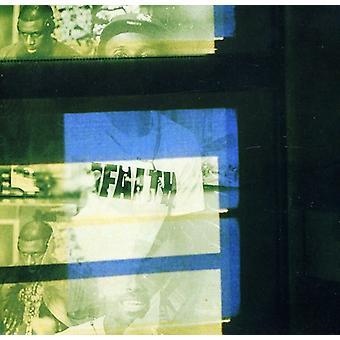 Grøn frø - knæk dræber [Vinyl] USA importerer