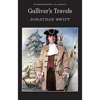 Gulliver's Travels (Wordsworth Classics) (Wadsworth Collection) (Paperback) by Swift Jonathan