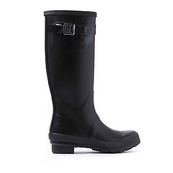 Black Joules Field Welly
