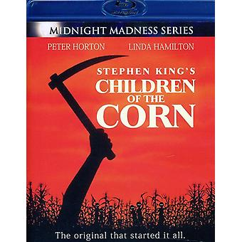 Children of the Corn [BLU-RAY] USA import