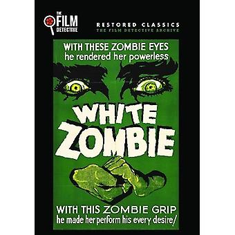 White Zombie [DVD] USA importerer