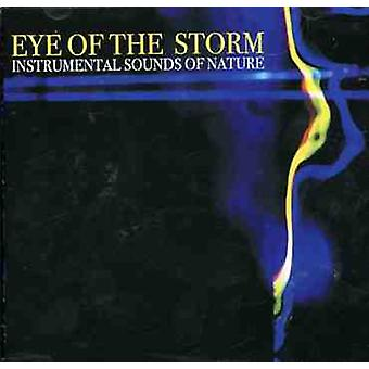 Sounds of Nature - Eye of the Storm [CD] USA import