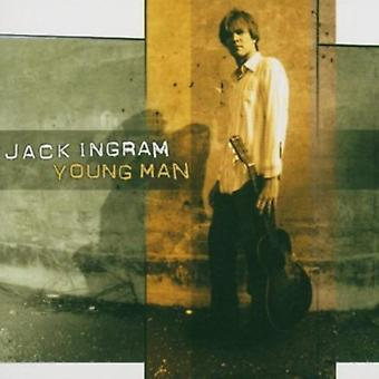 Jack Ingram - ung Man [CD] USA import